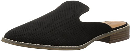 Indigo Rd. Women's HAYZE Mule, Black, 8.5 M US from Indigo Rd.