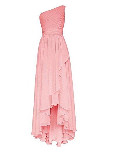 Rosa Ka Para Vestido Beauty Mujer Aqa4HqgwR