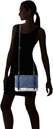 Bianco Sidney Blu Crossbody Il Sacchetto Trasversale Per Donna Simpson Jessica 4gzqwxCH