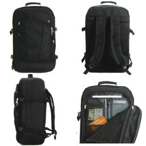 Bagage cabine pour valise TREK BUDDY