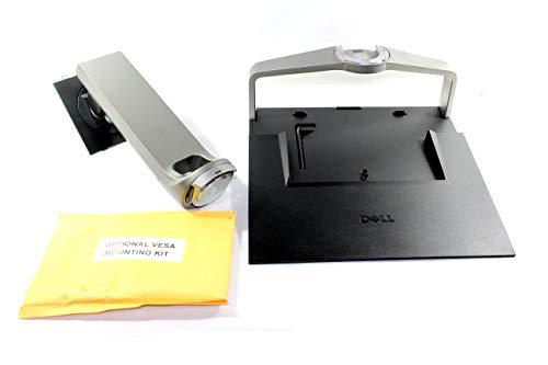 (Genuine DELL 330-0874, R427C, RM361, T545C, M520M E-FPM Monitor Stand and Laptop Notebook Dock For Dell Latitude E4200, E4300, E5400, E5500, E6400 / 6400ATG, E6500 E-Family Laptops and Precision M2400, M4400, M6400 Mobile Workstations)