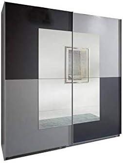 Inside Dressing de Puertas correderas Jagger 180 cm, Colores ...