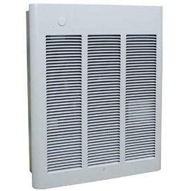 Berko Commercial Fan-Forced Wall Heater FRA4020F, 4000W, 208V