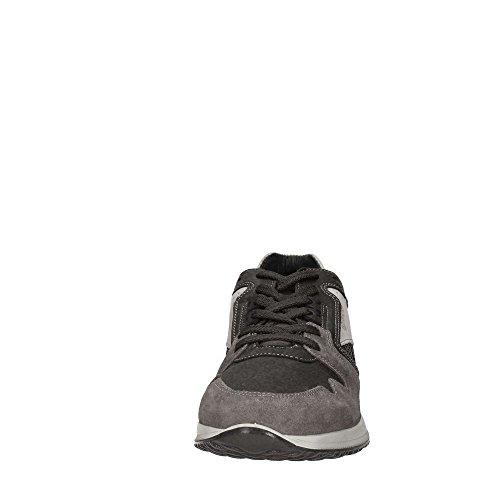 IGI&Co 67232/00 Sneakers Hombre Gris Oscuro 39
