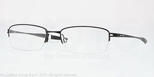 Oakley Valve Eyeglasses OX3093-0153 Polished Black