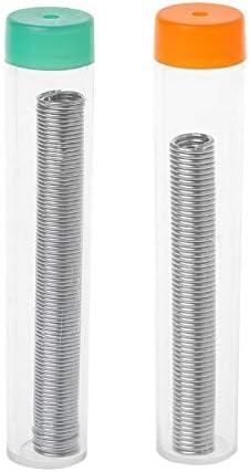 0.8mm Solder Wire Pen Tube Dispenser Tin 60//lead 40 2/% Flux Solder Wire Pen Tube