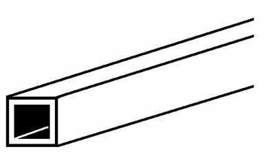 Aluminum Square Pipe - Boltmaster Aluminum Square 1