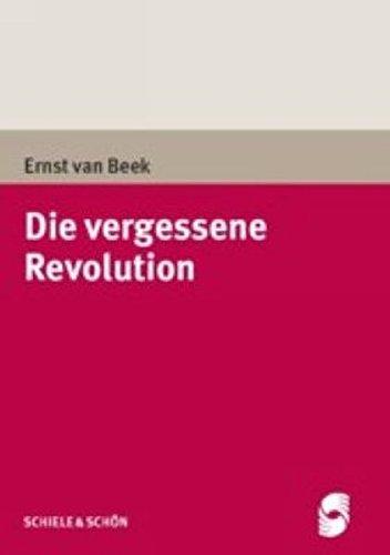 Die vergessene Revolution