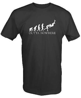 """RKO Evolution"" Camiseta Personalizada Randy Orton De Lucha ..."