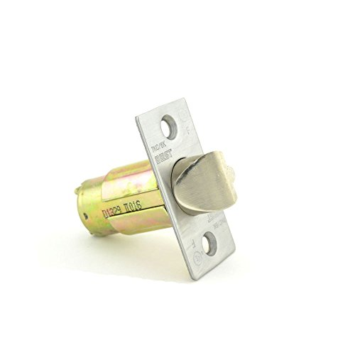 Stanley Best 1C7M1626 BEST 1C 7 Pin Uncombinated Core M Keyway Satin Chrome