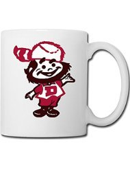 Romant University Of Denver Mascot Coffee Mugs