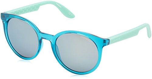 de S para mujer 5024 Gafas Redondas Carrera sol Turq Aqua Z5HwTvpq