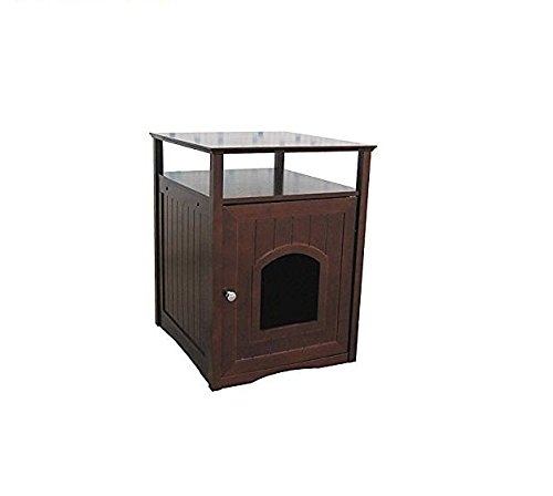 home-furniture-cat-bed-walnut-finish-comfort-room-with-night-stand-by-kitty