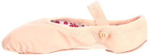 Capezio Love Ballet Flat (Toddler/Little Kid),Pink,12 W US Little Kid by Capezio (Image #5)