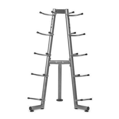 Element Fitness Commercial Ball Rack: Holds up to 10 Balls (Box no.1) by ELEMENT FITNESS