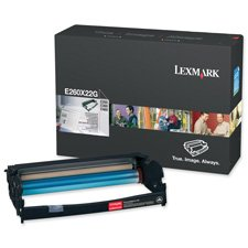 Photo Conductor Kit, 30000 Page Yield, Black, Sold as 1 Each by Lexmark