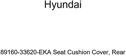 Rear Genuine Hyundai 89160-33620-EKA Seat Cushion Cover