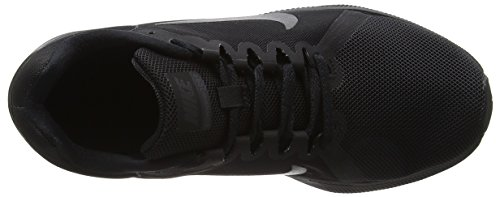 Black NIKE Running de 002 Noir Downshifter Chaussures Black Femme 8 Sfw0xqafC