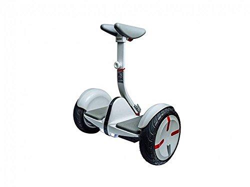Ninebot- Scooter Auto Equilibrio, Colore Bianco, Mini PRO 5 spesavip