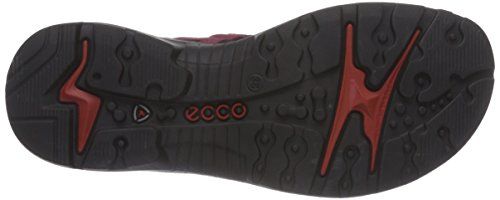 Athleitc 59277morillo Port Black Sandals Women's Violet Offroad ECCO TAnxqE1ZwB