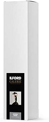 イルフォード インクジェット用紙 クリスタルグロス 厚手 光沢 1118mm×30mロール 3インチILFORD GALERIE Crystal Gloss ギャラリー プロフォトペーパー 433265