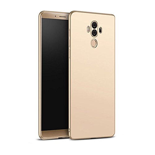 Amazon.com: Huawei Mate 10 Pro Funda, PC Hard Shell Slim ...