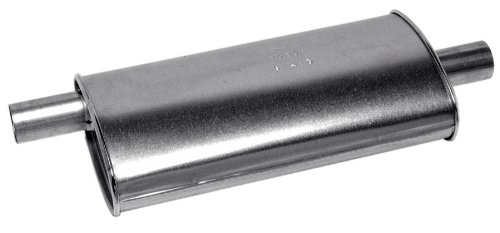Jeep Replacement Mufflers - 1