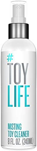#ToyLife All-Purpose Misting Toy Cleaner, 8 Oz