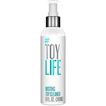 ToyLife All Purpose Misting Toy Cleaner, 8 Oz