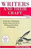 Writers and Their Craft, , 1594290059