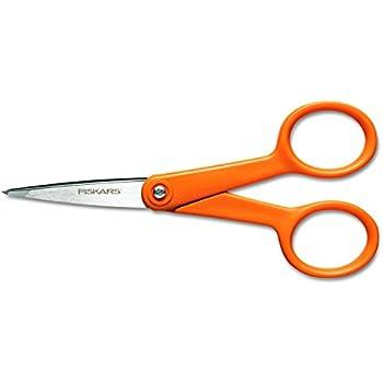 Fiskars 5 Inch Micro-Tip Scissors