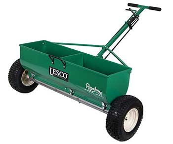Lesco-Drop-Spreader-Was-031587