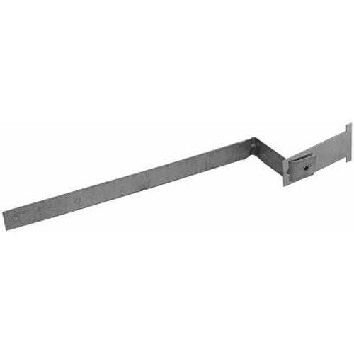 GENOVA PRODUCTS AW108 Repla-K Gutter Strap Hanger