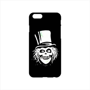 Fmstyles - iPhone 6 Plus Mobile Case - Hatbox Ghost White Unisex Tshirt
