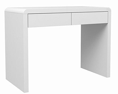 Gloss White Desk Desking Car Deals