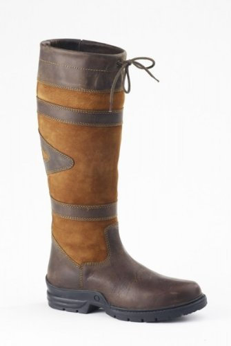 Ovation Duncan - Country Boot 36 EU Brown by Ovation