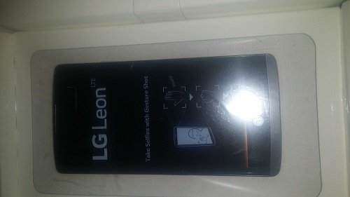 LG Leon 4G LTE H345 SmartPhone (T-Mobile) by LG (Image #2)