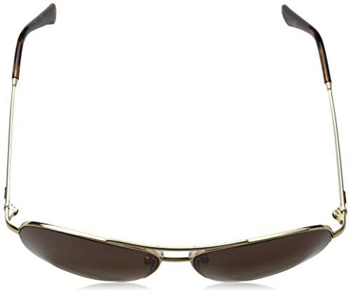 Sonnenbrille Brown Or Guess Gradient gu7468 gold vnwOxzqYd