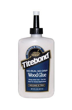 (Titebond Quick & Thick Multi-Surface Glue 8 oz.)