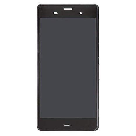 80e833b365c Repuestos para celulares IPartsBuy para Sony Xperia Z3 (versión dual SIM) /  D6633 /