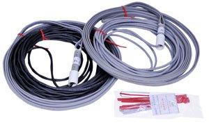 BD Loops - Exit Loop - 4' X 12' or 6' x 10' Direct Burial Performed Loops with 60' Lead