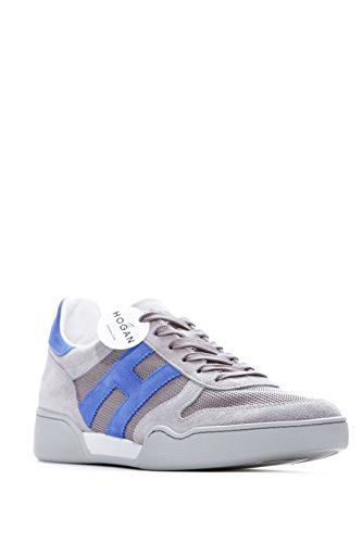Hogan Gentleman Sneaker Grau Grau