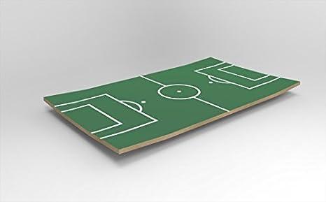 Ullrich-Sport Fútbol de mesa fútbol de mesa Campo juego Estandar: Amazon.es: Deportes y aire libre