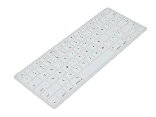 Monoprice Peel Keyboard Cover and Screen Cushion for 13, 15,