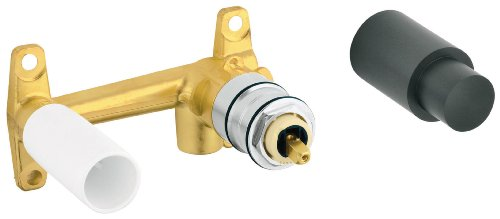 2-Hole Wall Mount Vessel Rough-In Valve by GROHE