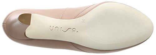 Unisa Numar_17, Zapatos de Tacón para Mujer Rosa (Printemps)