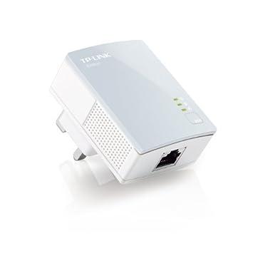 TP-Link TL-PA210KIT v2 Powerline Linux