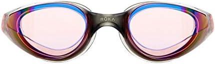 Roka R1 - Swimming Goggles for Triathlon