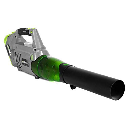 Earthwise Variable Speed MPH Cordless Adjustable Battery & Charger