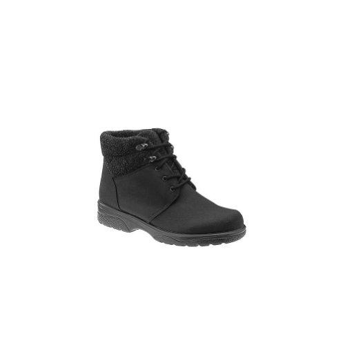 Toe Warmers Women's Trek Boots Black/Black 13 2W by Toe Warmers (Image #2)'